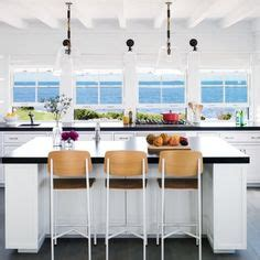 coastal living kitchen ideas 1000 images about coastal kitchens on home 5515