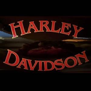 Harley Davidson Aufkleber : 2x aufkleber harley davidson tank bengu 0487 zu kaufen ~ Jslefanu.com Haus und Dekorationen