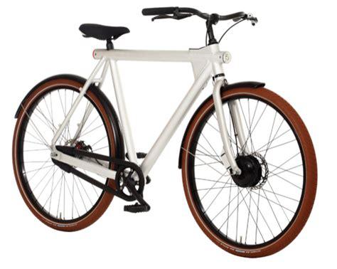 vanmoof e bike fietsenfabrikant vanmoof gaat elektrisch fietsvakantie informatie pagina