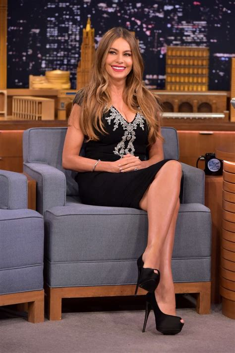 sofia vergara jimmy fallon sofia vergara the tonight show with jimmy fallon 03