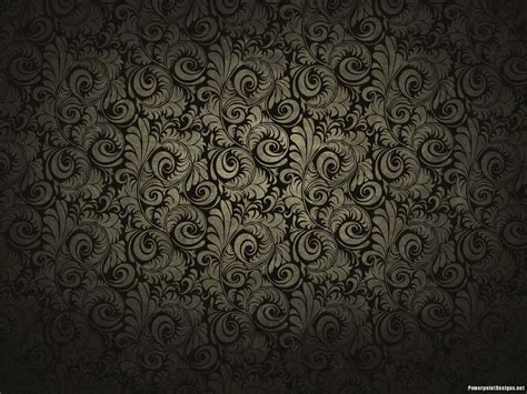 batik texture background powerpoint designs