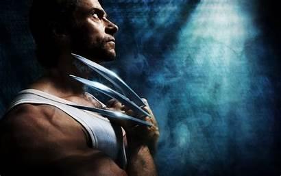 Wolverine Wallpapers Logan Past Future Days Desktop