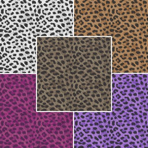Animal Print Wallpaper For Walls - leopard print wallpaper animal print feature wall
