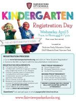 kindergarten fairview park city schools 469 | KindergartenFlyer1718 Final Page 1 150x200