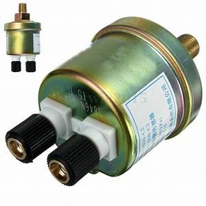 Engine Oil Pressure Sensor Gauge Sender Switch Sending