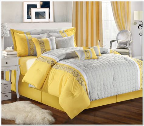 yellow  grey bedding target  page home design ideas galleries home design ideas
