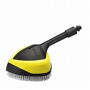 Accessoire Aspirateur Karcher : power brush karcher pb 150 accessoires pour aspirateur ~ Edinachiropracticcenter.com Idées de Décoration