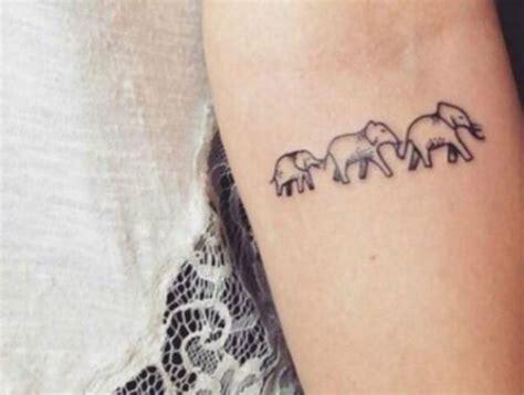 25+ Bästa Idéerna Om Small Meaningful Tattoos På Pinterest
