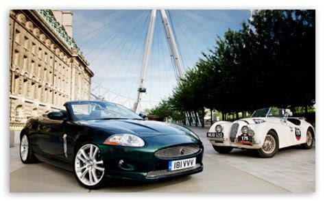 Jaguar Car 3 4k Hd Desktop Wallpaper For 4k Ultra Hd Tv