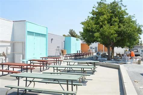 North Park Elementary School Safety Improvements - SBCUSD ...