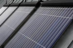 Prix D Un Panneau Solaire : prix des panneaux solaires thermiques ~ Premium-room.com Idées de Décoration