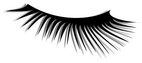 eyelashes clipart printable eyelashes printable transparent     webstockreview