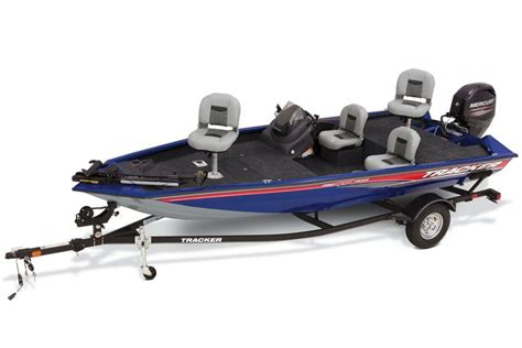 Bass Pro Boat Interest Rate by New 2018 Tracker Pro Team 175 Tf Power Boats Outboard In