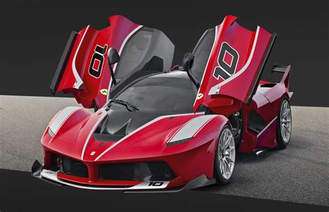 Ferrari Laferrari Fxx K Bought By Google Executive