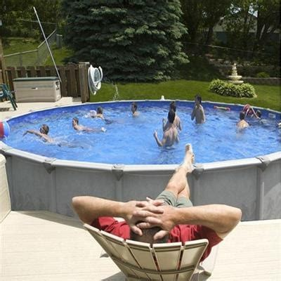 7 Best 2017 Above Ground Swimming Pool Collection Images