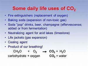 What is CO2 – friend or foe? - ppt download