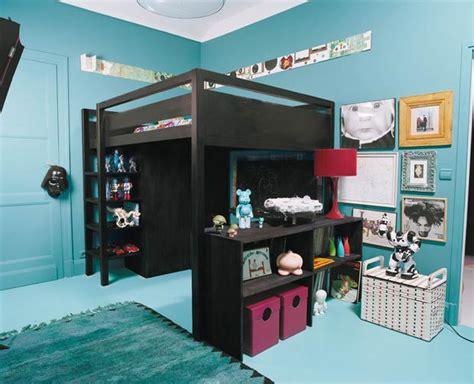 chambre de garcon 12 ans chambre garçon de 10 ans