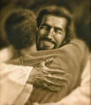 Image result for jesus hug