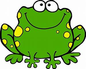 Frog Pictures for Kids | Activity Shelter