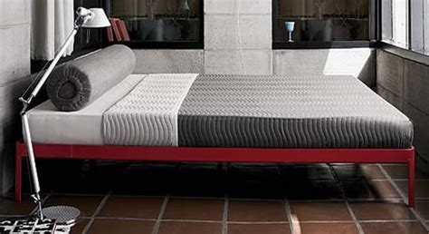 Dwr Min Bed by Min Bed By Luciano Bertoncini Bedroom Better Living