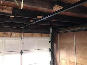 Sistering Floor Joists With Steel by Sistering Ceiling Joists Doityourself Community Forums