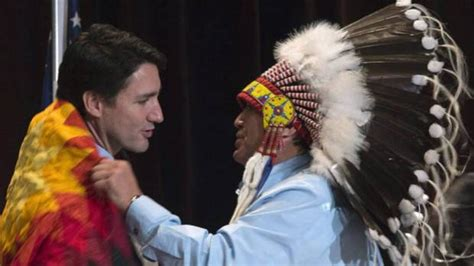 open letter  prime minister justin trudeau reconciling