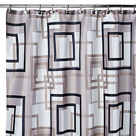 108 inch shower curtain carnation home fashions 108 inch x 72 inch