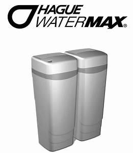 Hague Watermax 60 Series  Watermax 60 Series User Manual