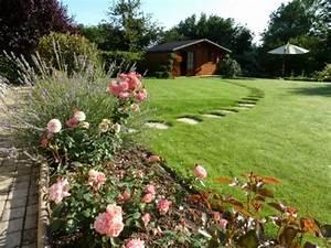 comment amenager son jardin et son espace exterieur avant With comment refaire son jardin