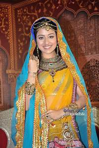 Photos   Launch Of Zee Tv U0026 39 S New Serial Jodha Akbar