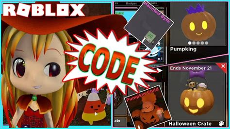 Apart from that, these coins could also help you purchase heroes as well as their customization skins. ROBLOX TOWER HEROES! NEW CODE! HALLOWEEN HAVOC EVENT MAP ...