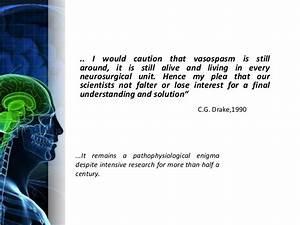 Neurocx Vasoespasmo