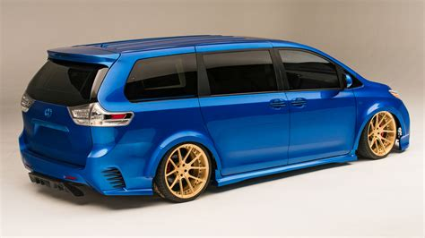 toyota extreme sienna wallpapers  hd images