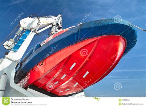 Emergency Boat by Emergency Boat Stock Images Image 14671584