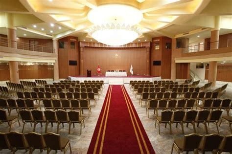 salle de conference salle de conf 233 rence picture of tunis grand hotel tunis tripadvisor