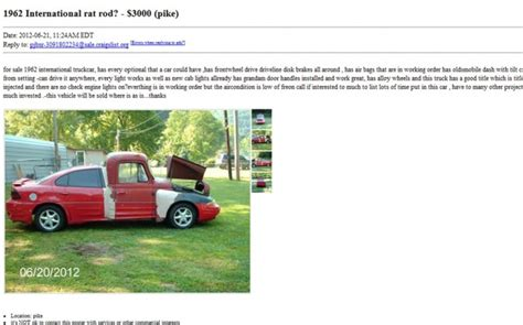 used car ads funny car ads www pixshark com images galleries with a