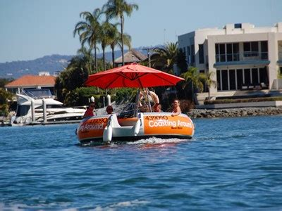 Round A Boat Gold Coast by Destination Gold Coast Main Beach Boats And Houseboats
