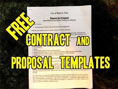 landscape proposal template sampletemplatess