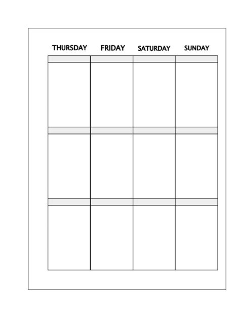 happy planner page template faux happy planner inserts free planner printable plannerproblem