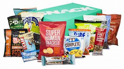 Snack Snacks Office Sample Healthy Snacknation Services