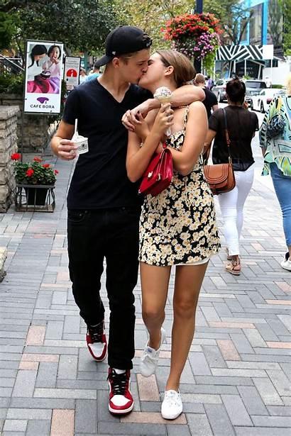 Madison Bailee Alex Lange Boyfriend Toronto Jays