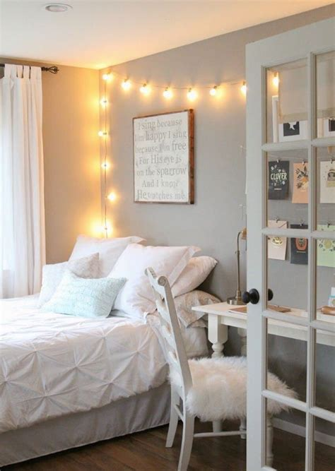 Grey Bedroom Ideas For Small Rooms by 20 Sweet Room Decor For Youthful Homemydesign