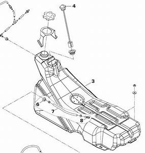 2004 Ski Doo Rev Wiring Diagram