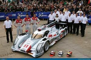 Via Automobile Le Mans : audi previews 24 hours of le mans ~ Medecine-chirurgie-esthetiques.com Avis de Voitures