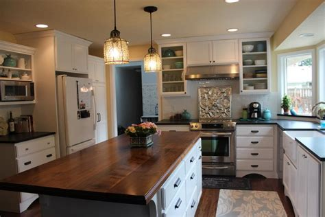 Kitchen Remodel DONE! Lots of pics