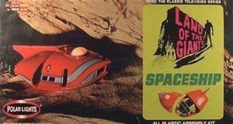 land   giants spin drift space ship  fs