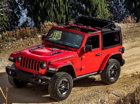 Chrysler Jeep Recalls by Chrysler Recalls Model Year 2018 2019 Jeep Wranglers