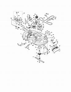 35 Craftsman Dls 3500 Parts Diagram