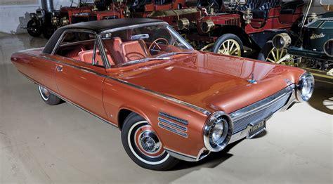 Turbine Chrysler by The Chrysler Turbine Car