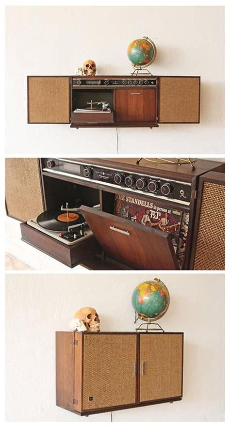 bureau sur駘ev les 255 meilleures images du tableau vintage market sur vinyles platines